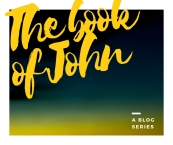 The book of John (1)